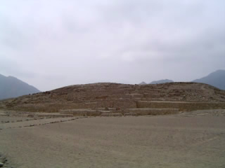 CARAL PIRAMIDE MAYOR 01